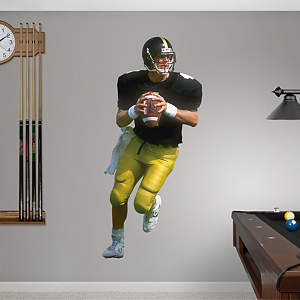 Brett Favre Southern Miss Fathead Wall Decal